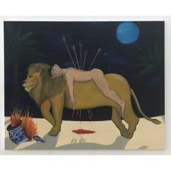 LION AND DESTINY