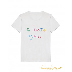 I HATE YOU TSHIRT
