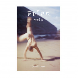 EDIPO N.3 - (SOLD OUT)