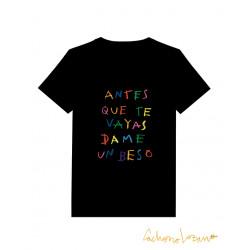 ANTES QUE TE VAYAS BLACK...