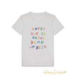 ANTES QUE TE VAYAS WHITE...