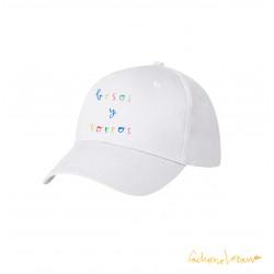 BESOS Y PORROS WHITE CAP