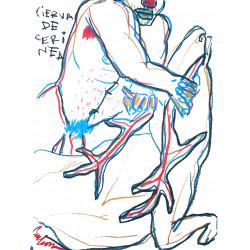 Hercules - Ceryneian Hind...