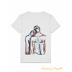 LOVERS CAMISETA