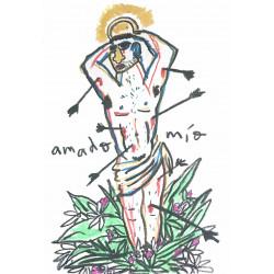 AMADO MIO (SOLD)