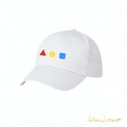 BAUHAHAHAHAUS WHITE CAP
