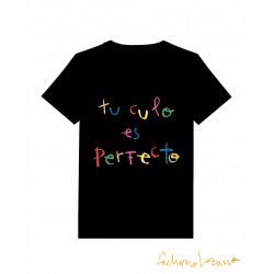 TU CULO ES PERFECTO BLACK...