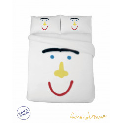 SMILEY CACHORRO DUVET COVER...
