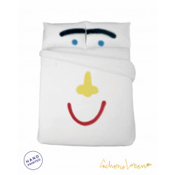 SMILEY CACHORRO 2 DUVET...