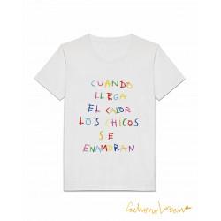 CUANDO LLEGA EL CALOR WHITE...
