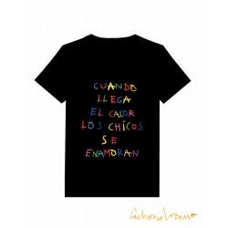 CUANDO LLEGA EL CALOR BLACK...