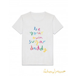 BE YOUR OWN SUGGAR DADDY...